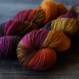 Willow Sock: Orpheus