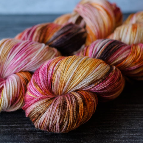 Cascara Silk: Margaret