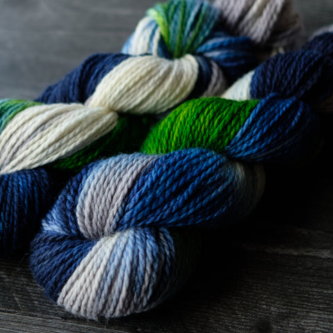 2-Ply Aran: Legion of Boom