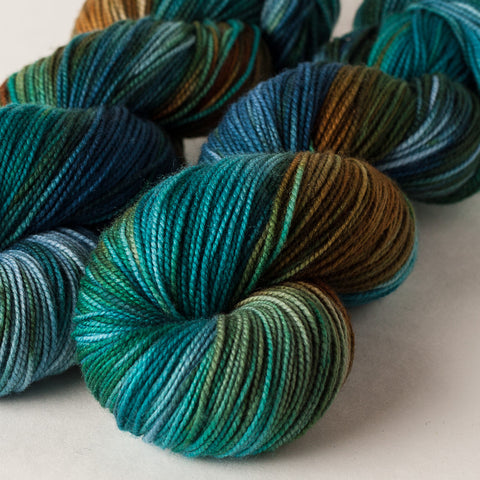 American Dream 2-ply: Copper Canyon