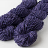 American Dream Worsted: soft purples