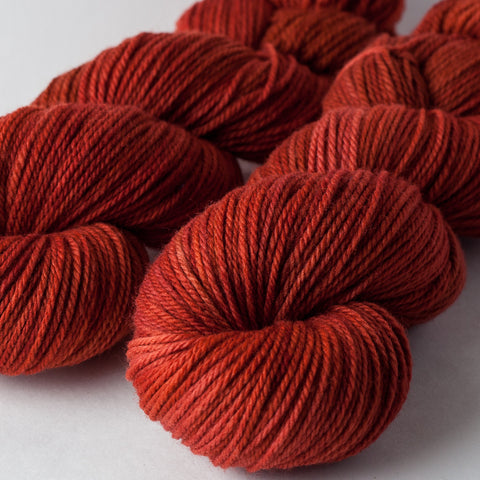 American Dream Worsted: Sunlit Adobe