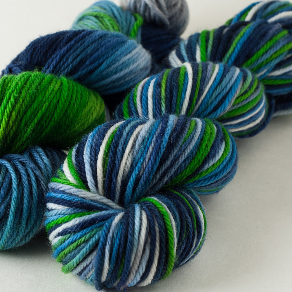 Huckleberry Knits Legion of Boom