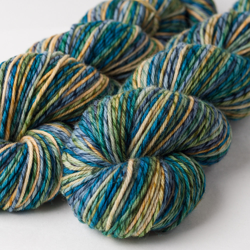 Licorice Twist DK: Beachcombing