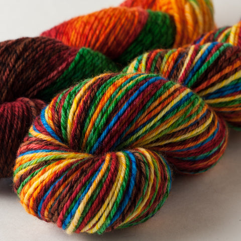 Licorice Twist DK: Rock Candy
