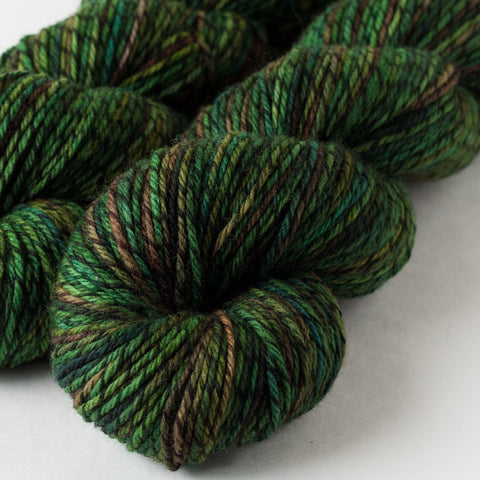 Licorice Twist DK: War for the Oaks