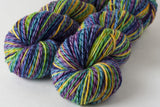 Licorice Twist DK: Chromatic Crocus variation