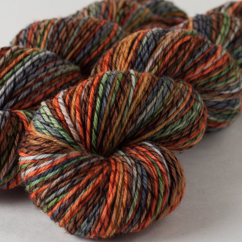 Licorice Twist DK: Redwood Coast