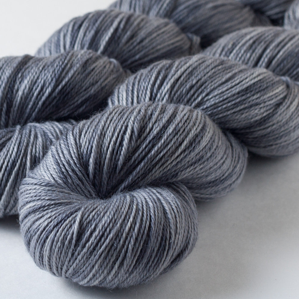 Cascara Silk: Mithril