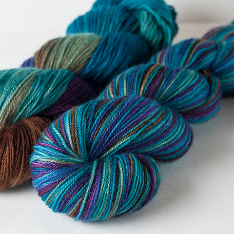 Willow Sock: Inara