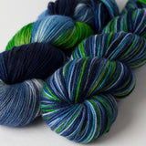 Willow Sock: Legion of Boom (less white)