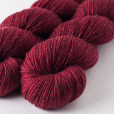 Huckleberry Knits sparkle yarn