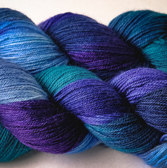 Willow Sock: Fair Winds