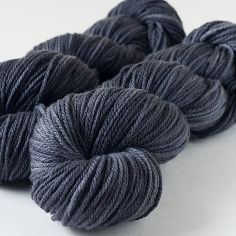 American Dream Worsted: Slate