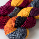 Willow Sock: Black Sand Beach
