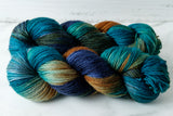 Willow Sock: Copper Canyon