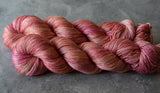 50/50 Silk/Merino: Dream Big