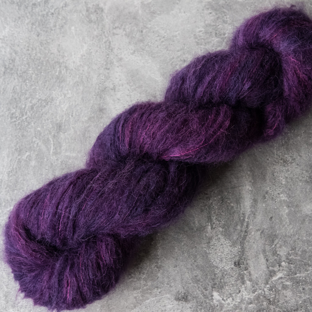 Alpaca Wisp: Kismet (light)