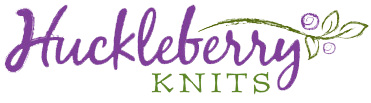 Huckleberry Knits