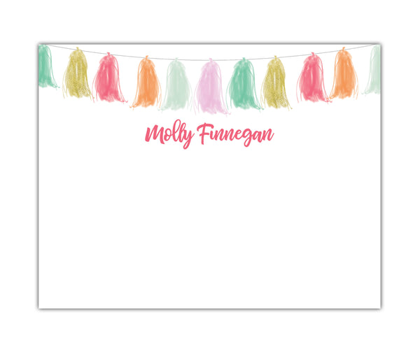 Girls Stationery
