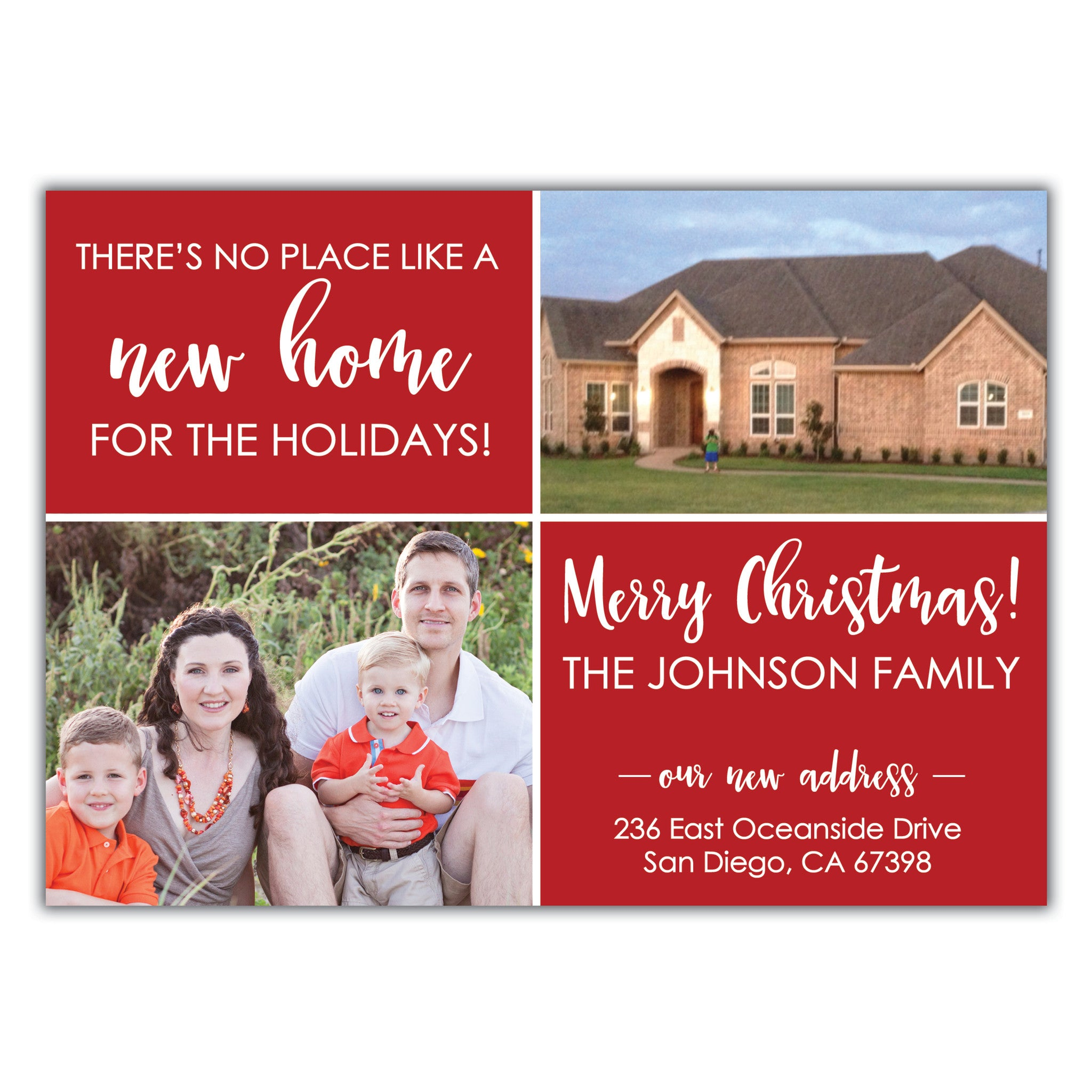 Christmas Photo Cards Page 2 - Brown Paper Studios
