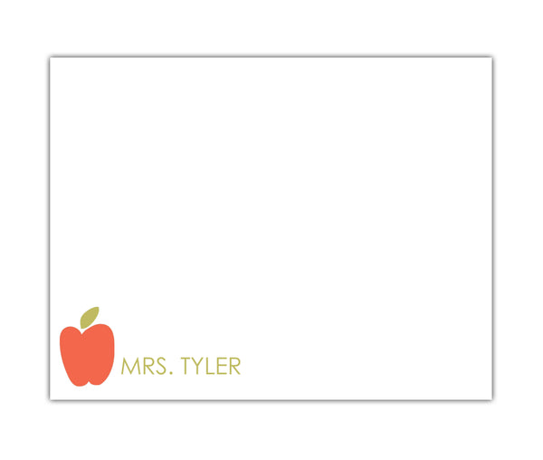 Teacher Stationery