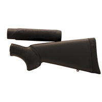 Hogue Mossberg 500 20 Gauge Stock Overmold Kit - Black 05017