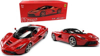 Ferrari LaFerrari F70 Red Signature Series 1:18 Diecast - 16901R