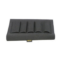 Allen Cases Buttstock Shell Holder - 5 Shells - 205