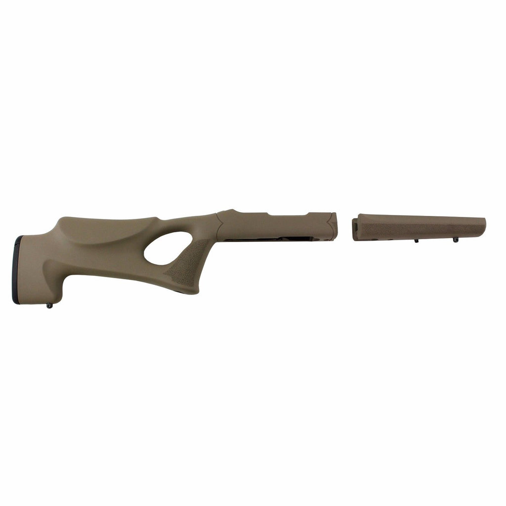 "Hogue Ruger 10/22 Takedown OM Stock .920"" Barrel Flat Dark Earth - 21370"