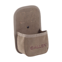 Allen Cases Canvas Single Box Shell Carrier - 2203