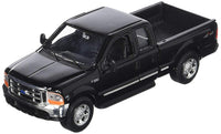1999 Ford F-350 Pickup Truck Diecast 1:24 Model - Welly - 22081BK