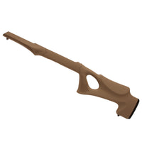 Hogue Ruger 10/22 Overmolded Rubber Rifle Stock Tactical Thumbhole .920