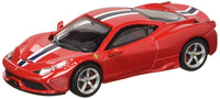 Ferrari 458 Speciale Red Signature Series 1:43 Diecast Model