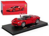 Ferrari Laferrari Red Signature Series 1:43 Diecast Model - 36902R