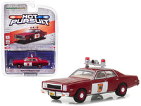 1978 Plymouth Fury Minnesota State Patrol 1:64 Model