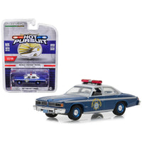 1977 Pontiac LeMans Nevada Highway Patrol - Greenlight Series 29 Hot Pursuit 1:64