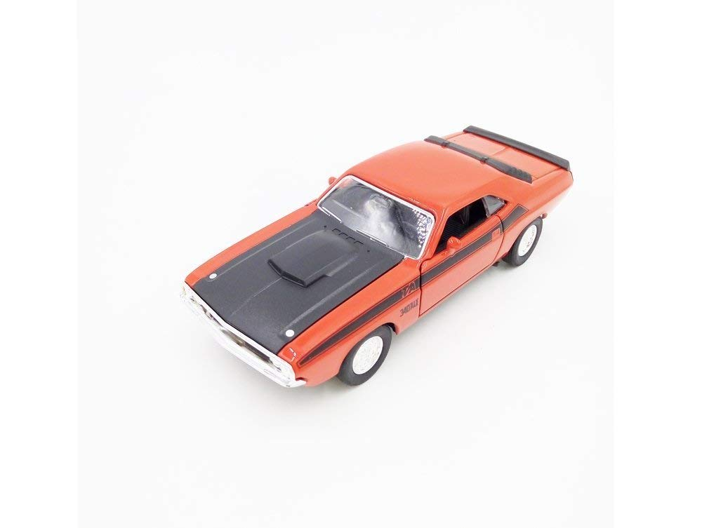 "1970 Dodge Challanger T/A Red 5"" Diecast Model  *"