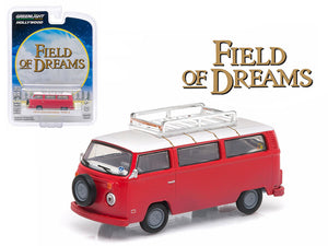 1973 Volkswagen Type 2 (T2B) Bus Field of Dreams