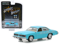 1977 Pontiac LeMans Smokey & The Bandit II Hollywood Series 23 Model - Greenlight - 44830B