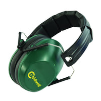Caldwell Low Profile Shooting Range Ear Muffs - 498024