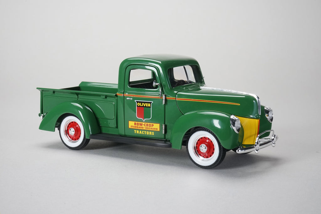 1940 Ford Pickup Truck Oliver 1:25 Diecast Model