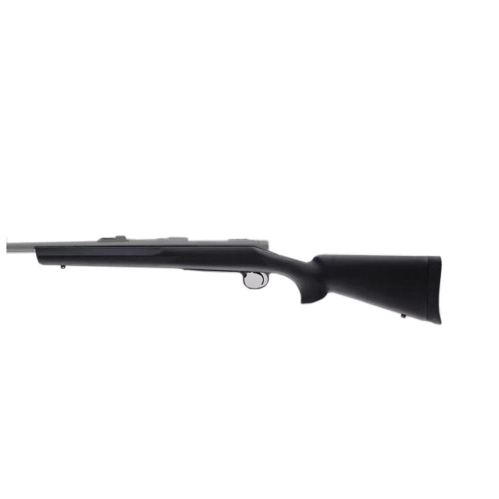 Hogue Remington 700 Long Action BDL Rubber Overmold Stock w/Bed Block