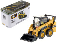 Caterpillar 242D Compact Skid Steer Loader 1:50 Model - Diecast Masters - 85525