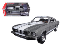 1967 Shelby Mustang GT350 50th Anniversary Diecast - 1:18 Autoworld AMM1060