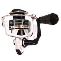 Lews Fishing Custom Speed Spinning Reel 6.2:1 Ratio Ambidextrous - CS300