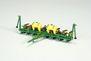 John Deere 7200 8-ROW Max Emerge Planter 1:64 Diecast Model Speccast