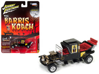 The Barris Koach Hobby Exclusive 1:64 Diecast Model -Johnny Lightning - JLSS002