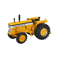 Minneapolis Moline G900 with Power Assist 1:64 Diecast Model