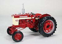 Farmall 340 Wide Front Tractor 1:16 Diecast Model